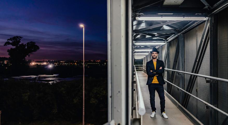 Marco Cotza - Album Pic
