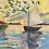 Thumbnail: ART BOX: Monet Sailboats