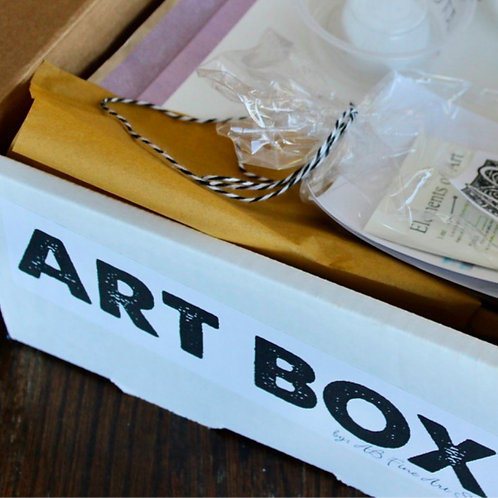 ART BOX of the Month