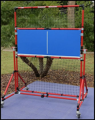 Pickleball Rebounder - The Pro model