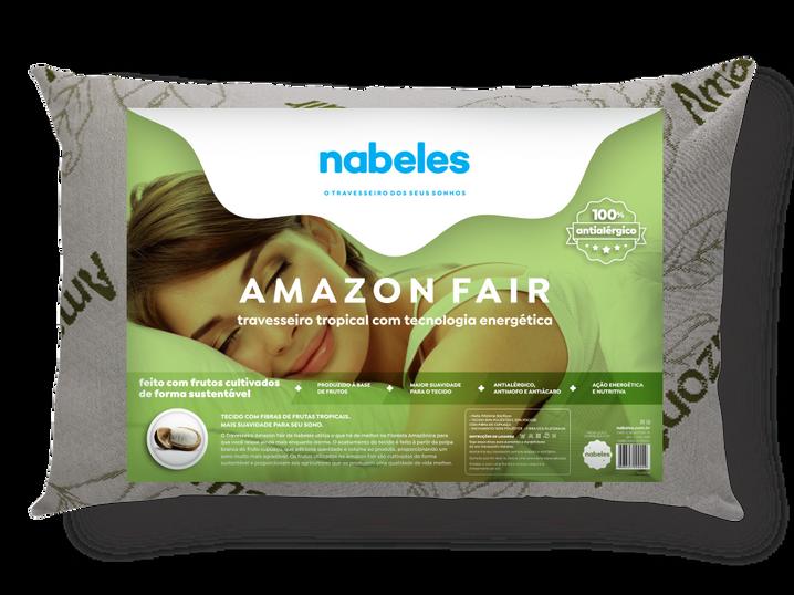 Travesseiro Amazon Fair 50x70