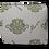 Thumbnail: Capa Protetora p/ Travesseiro de Corpo Aloevera tam. 50x135