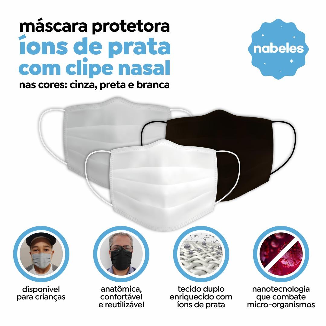 Proteção Anti viral