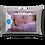 Thumbnail: Travesseiro Euro Baby pillow Antiestresse com Fios de Carbono 30x40cm