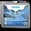 Thumbnail: Capa p/ Travesseiro de Corpo Íons de Prata Antimicrobiano Tam. 50x135