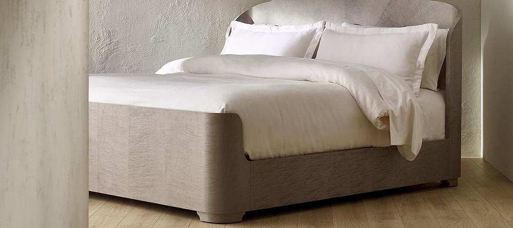 Baker Furniture Bed Frame