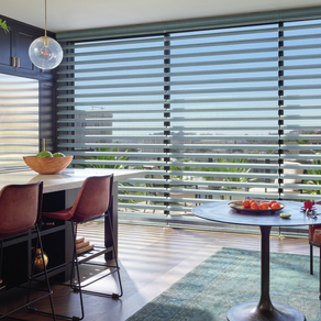 Hunter Douglas Design Program