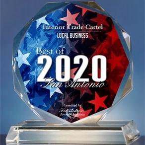 ITC has been Awarded Best of 2020 San Antonio!