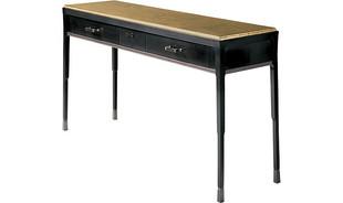 RILL HALL TABLE