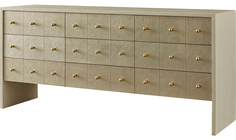 COUTURE DRESSER