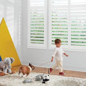 National Window Covering Safety Month
