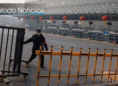 Hong Kong prohíbe la entrada de residentes tras detectarse 2100 de personas infectadas con «coronavi