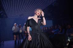 Kansas City Choir Boy with Courtney Love