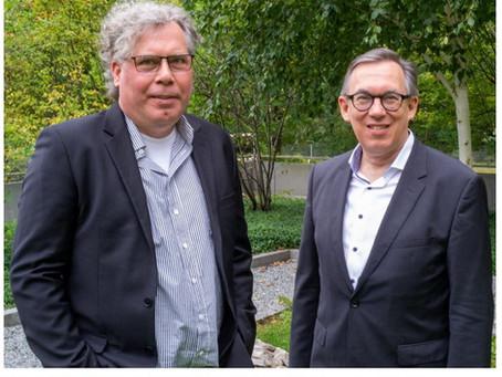 Herzlichen Glückwunsch an Roland Keich als neuer Campusleiter der EBZ Business School!