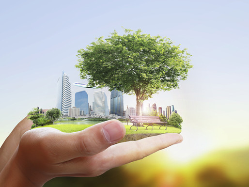 Deutschlands nachhaltigste Großstadt