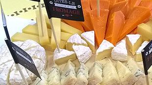 Nos boutiques Fromages & Terroirs vous proposent un large choix de produits de terroir de qualité aux saveurs incomparables.