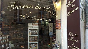 Vente de produits alimentaires biologiques et régionaux d'origine Drôme-Ardèche