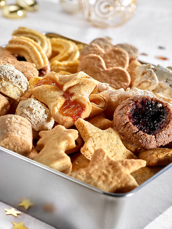 Les Délices du Bompart Gâteau artisanal