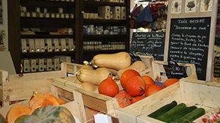 Vous êtes amateurs de bonnes saveurs ? Découvrez dans notre magasin des ingrédients en tous genres pour préparer vos bons petits plats.
