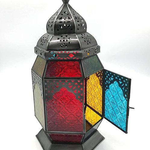 Lantern - Hexagonal