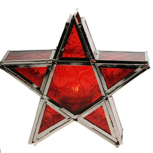Red Star Lantern