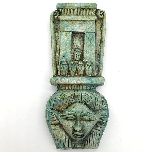 Hathor Pillar