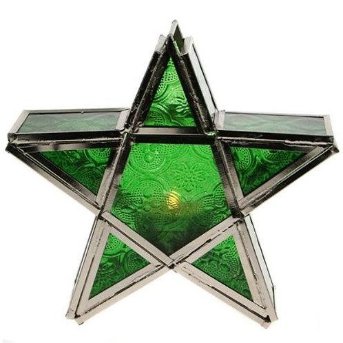 Green Star Lantern