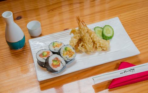 Sushi & Tempura