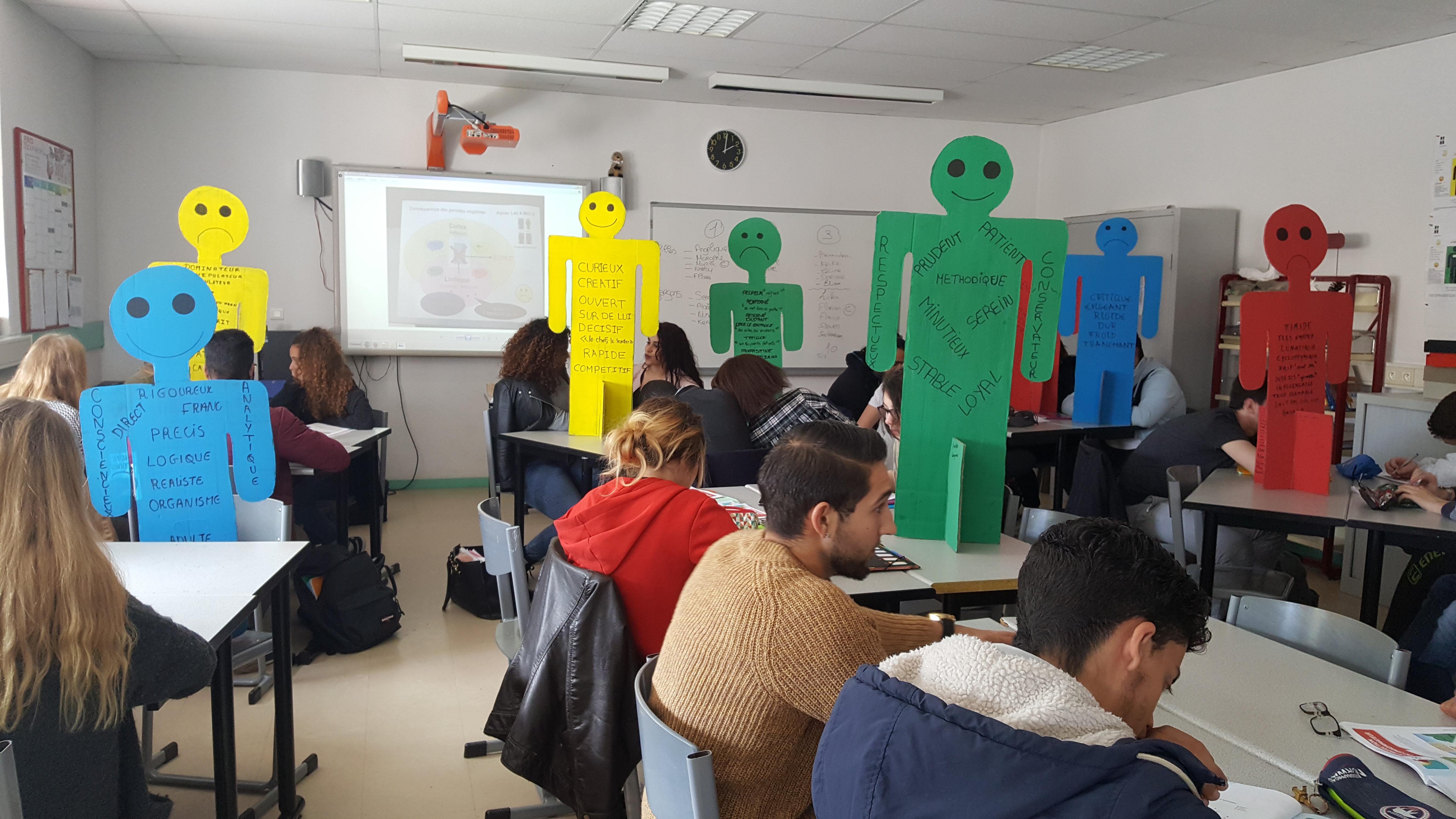 classe TG1
