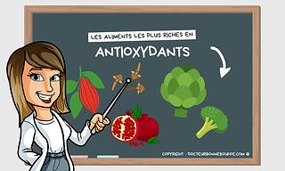 aliments-les-plus-riches-en-antioxydants