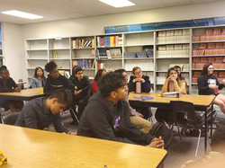 Financial Literacy Class 2020