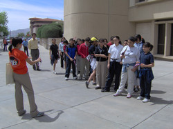 UTEP Student Field Trip - 2008.JPG
