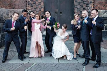 Hochzeit Ankensen
