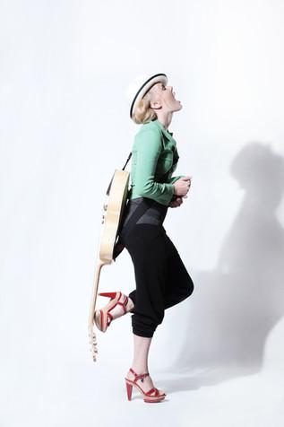 Kristin Shey