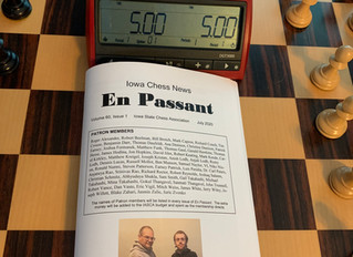 En Passant July 2020 is now available