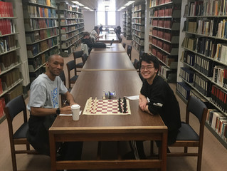 Joseph Wan Wins Denker Qualifier