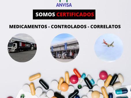 ANVISA - MEDICAMENTOS