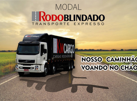 ROBO-BLINDADO EXPRESSO