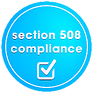 section 508 compliance, HiSoftware Cynthia Says Portal, Wave v 4.0, FireEyes, Tenon's free checker, web accessibility