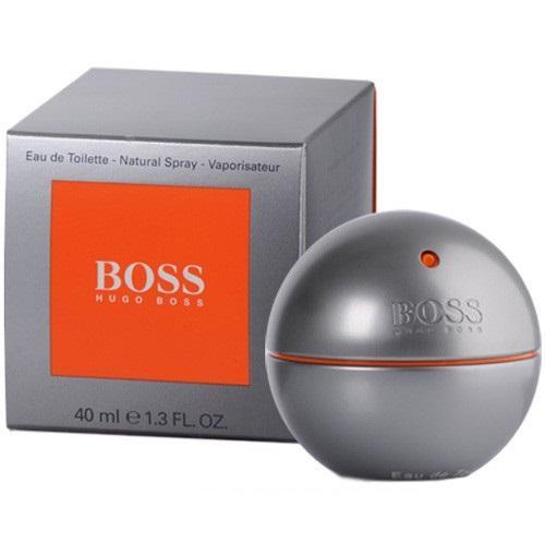 f104a9d4f6c2 Perfume Boss In Motion Hugo Boss Eau de Toilette Masculino 40 ml
