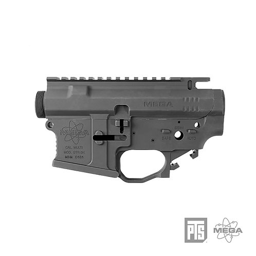 PTS Mega Arms - Upper & Lower Receivers (For Systema PTW)