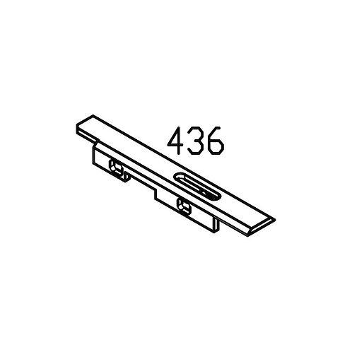 PTS Masada GBB Replacement Parts (436) Charging Handle Base Cover