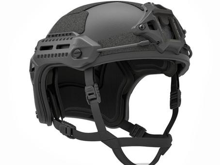 PTS MTEK FLUX Helmet has arrived!
