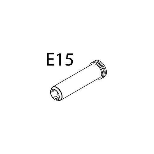 PTS Masada AEG Replacement Parts - MSD Air Nozzle (E15)
