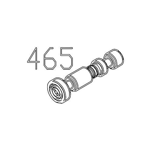 PTS Masada GBB Replacement Parts (465) Front Sight Base Lock Pin