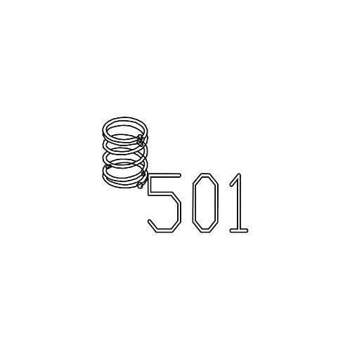 PTS Masada GBB Replacement Parts (501) Bolt Lock Spring