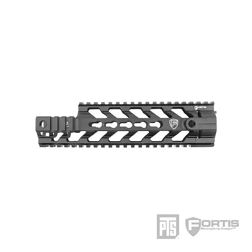 PTS Fortis REVTM Free Float Rail System 9 CAR Cutout