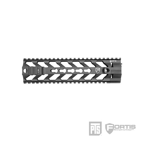PTS Fortis REVTM Free Float Rail System 9