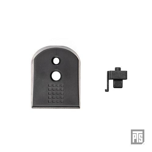 PTS - PTS Enhanced Pistol Shockplate – Hi-Capa (3pcs/pack)