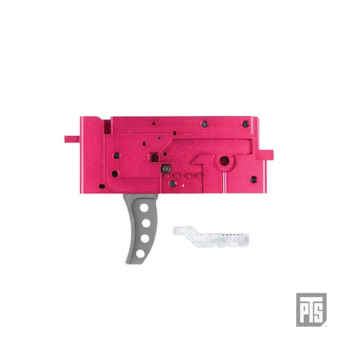 PTS Enhanced Systema PTW Gearbox